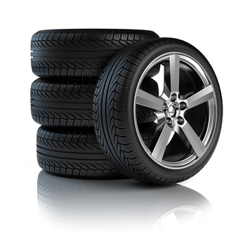 Reifenreparatur, Reifentausch und Reifenhotel