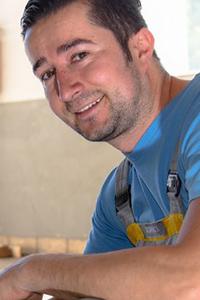 KFZ Spengler und Lackierer, Spezialtraining für Kleinschadenreparatur