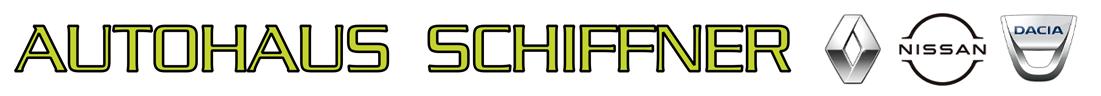 Logo Autohaus Schiffner